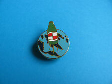 Kronenbourg Worldwide pin badge, Lager, Pilsner. VGC. Enamel.