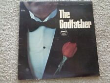 The Godfather LP Pickwick Records 1972