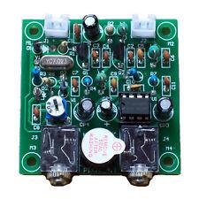 HAM RADIO 7.023-7.026MHz With Buzzer QRP PIXIE Receiver Sender DIY Kit