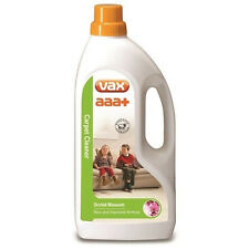Vax 1913270100 AAA Standard Carpet Cleaning Solution 1.5 L