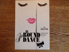 The Round Dance by Arthur Schnitzler 1982 Gary  Waldhorn Gabrielle Drake