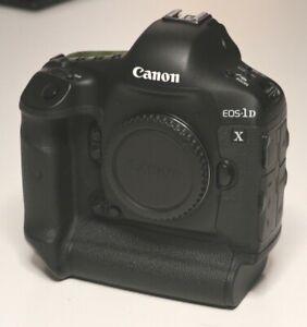 Canon EOS 1Dx SLR-Digitalkamera SUPER