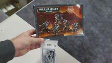 Warhammer 40k Grey Knights Brother Captain Finecast and parts see desc.