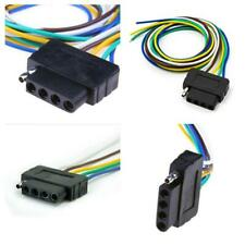 """36"""" inch 5-pin Truck Pickup Trailer Cable Extention Adpater Light Wiring Harness"""
