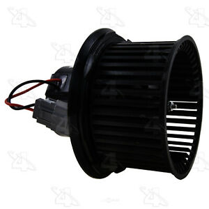 HVAC Blower Motor Front Factory Air 76967