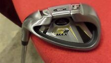 Cobra S2 Max Gap Wedge ********Stiff Rifle Steel Men Left Handed