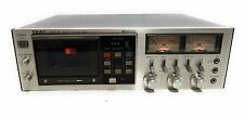 Vintage TEAC CX-650R Stereo Cassette Deck Player Made In Japan - NEEDS BELTS