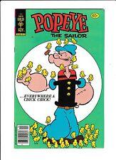 Popeye No.151   : 1979 :  : Chicks Cover! :