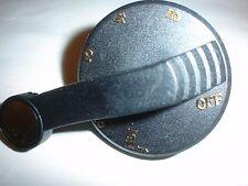 valor firelite regency contour  control knob 0544659