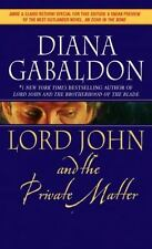 Lord John and the Private Matter (Paperback or Softback)