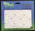 EK Success Puzzle Shaper Templates 5 Count New