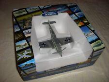 Franklin Mint Armour B11B189 Messerschmitt BF-109 Adolf Galland 1:48 - Luftwaffe