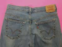 Levi's 515 Womens jeans size 4 Waist 30 inseam 29 Bootcut