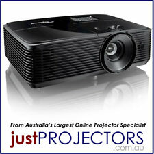 Optoma HD144X Home Theatre & Gaming Projector. 100% Aussie Release 2Yr Warranty