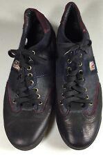 SAF Marina Militare Fashion Sneakers Shoes Men's 10