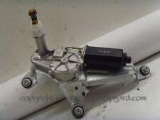 NISSAN PATROL 3.0 Y61 ZD30 97-13 PORTELLONE SPORTELLO Posteriore Tergicristallo Motore