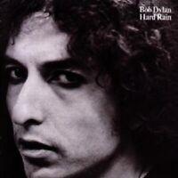 """BOB DYLAN """"HARD RAIN"""" CD NEUWARE"""