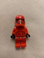 LEGO Star Wars 75266  Sith Trooper minifigure (sw1065)
