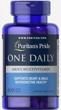 Men's multivitamins. Wellify mens energy. Sentry senior mens
