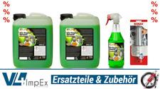 Alu-Teufel Spezial Felgenreiniger-Gel 2x 5 Liter + 1x 1L + Sonax Felgenbürste