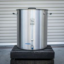 Ss Brewing Technologies 30 Gallon Ss BrewTech Kettle - Homebrew Beer Wine Shine