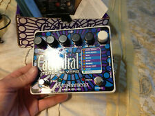 Electro-Harmonix Cathedral Reverb Guitar Effect Pedal
