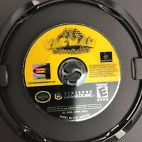 Pac-Man World Rally (Nintendo GameCube, 2006) Disc Only Tested Working