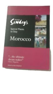 Morocco - Alastair Sawdays Special Places to Stay (Paperback)
