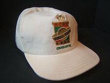 NCAA Basketball 1994 Final Four Charlotte Hat White Snapback Baseball Cap
