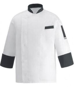 Chef Jacket Marple EGOCHEF Kochjacke Куртка Cotton Rich Breathable
