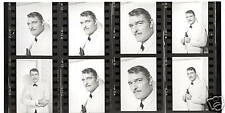 IT TAKES A THIEF JOHN RUSSELL ORIGINAL 68 ABC TV PHOTO