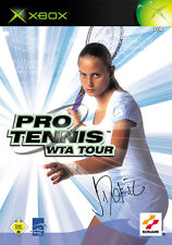 Pro Tennis WTA Tour [XBOX]