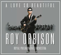 Roy Orbison - A Love So Beautiful - New Vinyl LP