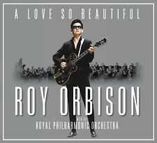Roy Orbison - A Love So Beautiful - New Vinyl LP