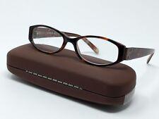 Anne Klein Eyeglass Frames Ak8068 178 Tortoise Full Rim Rectangular 49[]15-135