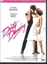 2 DVD ZONE 2 DIGIPACK COLLECTOR--DIRTY DANCING--SWAYZE/GREY