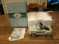 New ListingHallmark Kiddie Car Classics 1950 Murray General Pedal Car