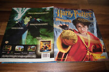 FIGURINE/STICKER-Album: Harry Potter -- camera del terrore/PANINI 2002