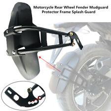 Motorcycle 10-13 Inch Rear Wheel Fender Mudguard Protector Frame Splash Guard