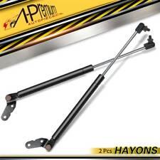 2x Vérin de Hayon Coffre pour Toyota Celica ZZT23 1999-2005 Hatchback 6896080061
