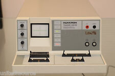 Huntron Tracker 5100DS Computer Controlled Component Tester Circuit Analyzer