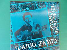 LP DARIO ZAMPA MANDI VECJO FRIUL NUOVISSIMO E RARISSIMO 1975 LOOK