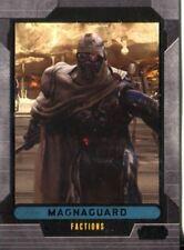 Star Wars Galactic Files Series 1 Base Card #326 Magnaguard
