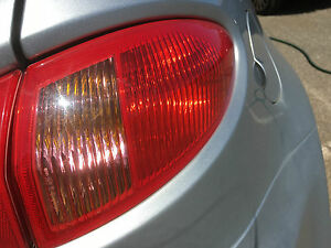 Alfa GTA 147 Monza Right and Left Hand Rear Outer only Taillight