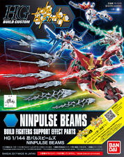 Gundam HG Build Custom HGBC #029 Ninpulse Beams 1/144 Model Kit