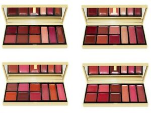 READY TO WEAR Lip Palette - 4 Different Collections Available - Sale 60% Off RRP