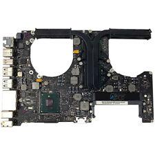 """MacBook Pro 15"""" Logic Board 2.8GHz i7 A1286 2010 820-2850-A"""