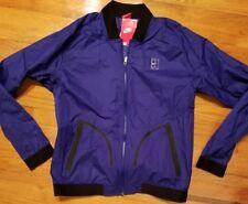 *WOW* NIKE Sportswear TENNIS Bomber Jacket mens L zoom training nadal federer