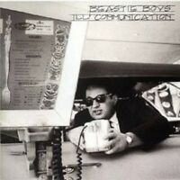 "BEASTIE BOYS ""III COMMUNICATION"" 2 CD REMASTERED NEW!"