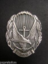 Distintivo 9 Col Moschin SAB Paracadutisti d'Assalto